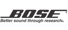 Bose® Official Dealer | Amplex Technology Services
