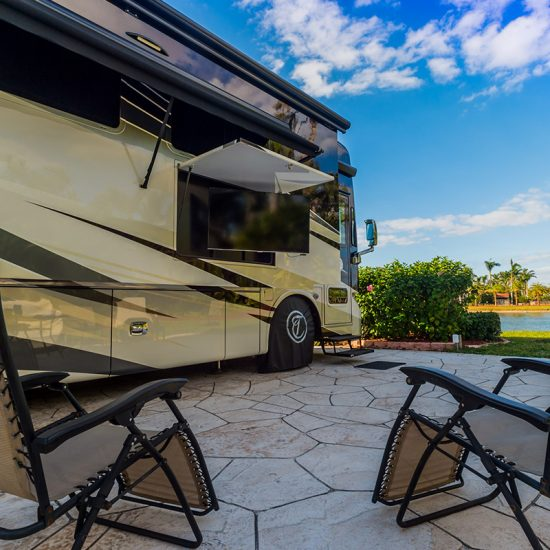 Pelican Lake Motorcoach Resort | Amplex Technology Services