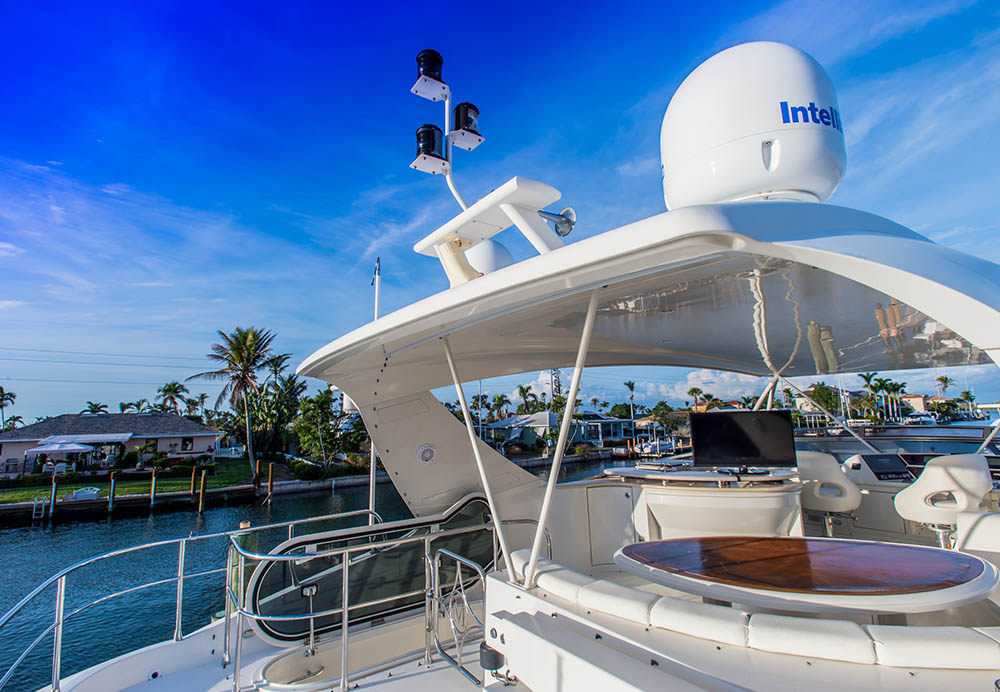 The Fallang Star, Satellite Marine Electronics | Amplex Technology Services